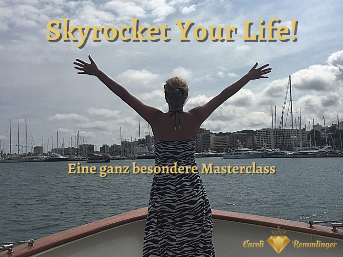 Skyrocket Your Life